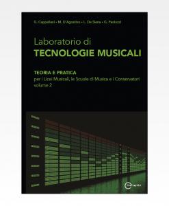 Laboratorio di Tecnologie Musicali volume 2